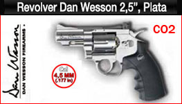 Dan Vesson 2.5